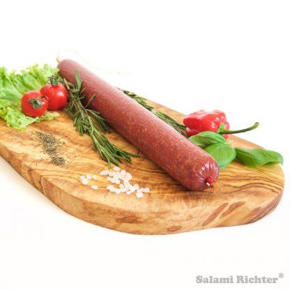 Wildkräuter Salami